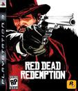 ACTIVISION Sony PlayStation 3 Game RED DEAD REDEMPTION